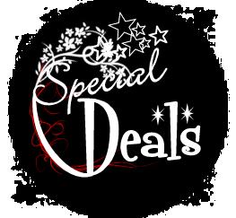 Special Deals 999